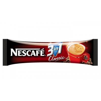 Nescafe kesice 3 in 1