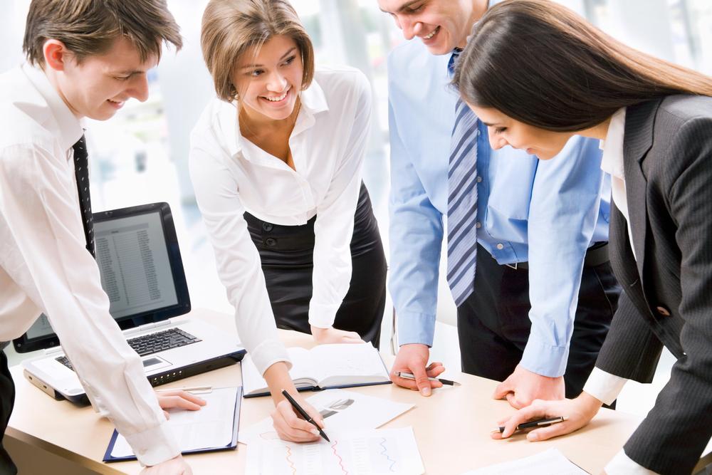 kancelarijski materijal za sastanke