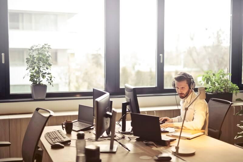 kako opremiti malu kancelariju (4)