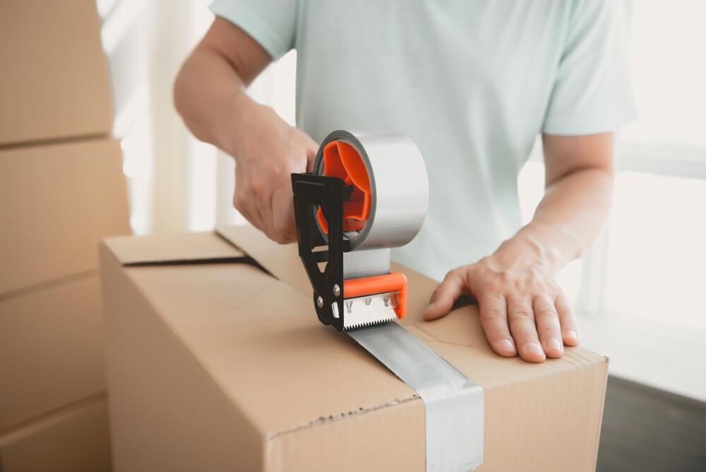 kancelarijski materijal za pakovanje selotejp