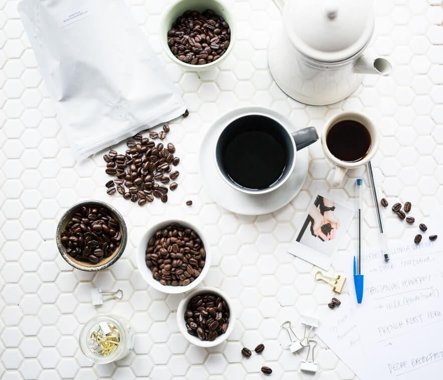Kafa moja kancelarija