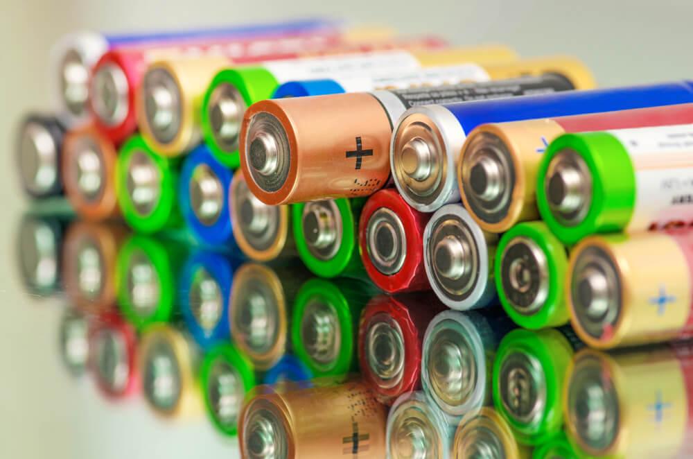 Baterije primarne i sekundarne Kairos