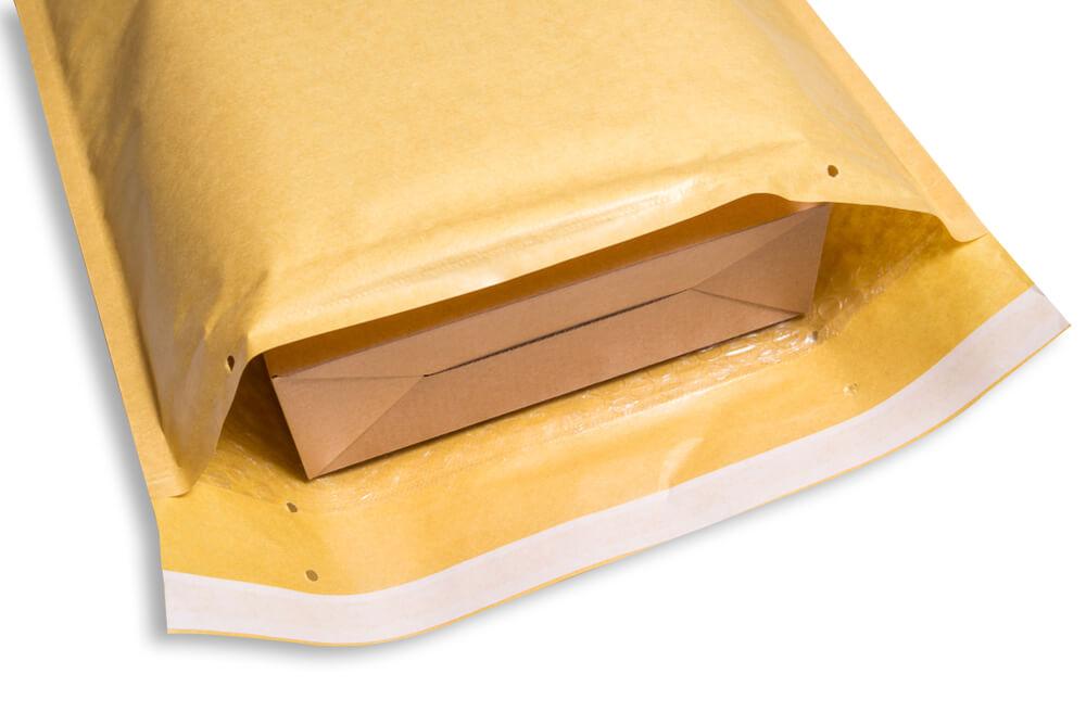 Kancelarijski materijal vazdusata koverta