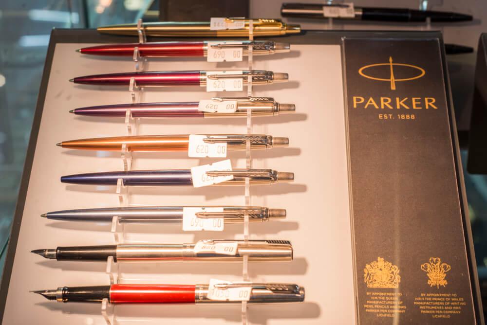 Parker olovke - 2