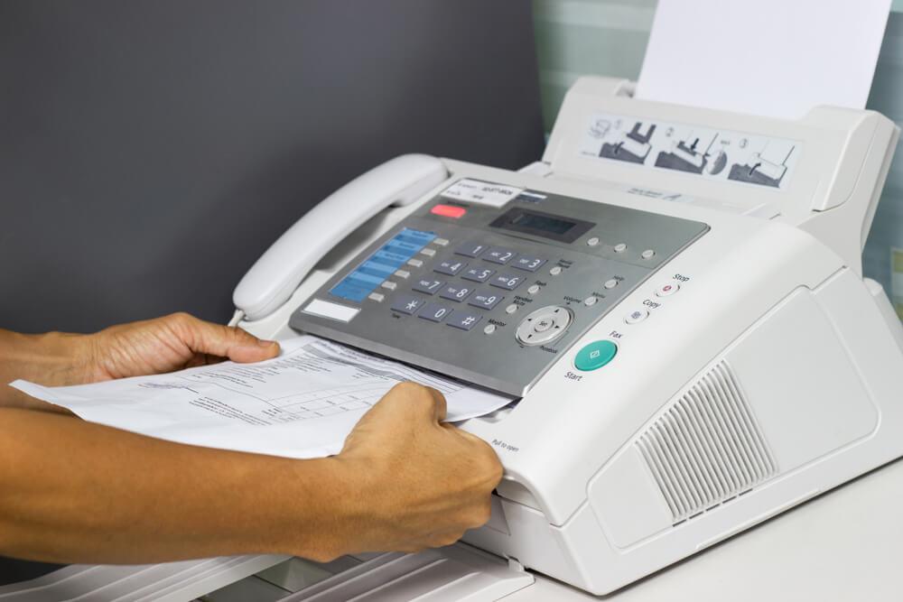 Kako odabrati pravi fax aparat 1 - Kairos Birooprema