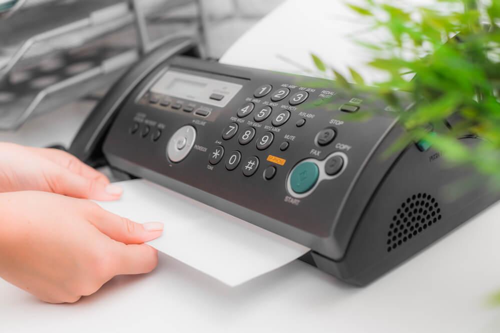 Kako odabrati pravi fax aparat 2 - Kairos Birooprema
