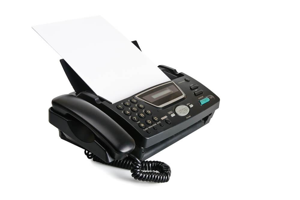 Kako odabrati pravi fax aparat- Kairos BIrooprema