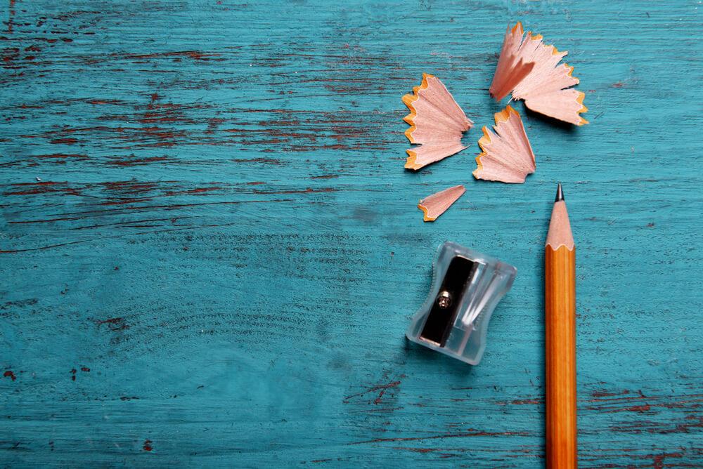 Grafitne olovke 2 - Kairos Birooprema