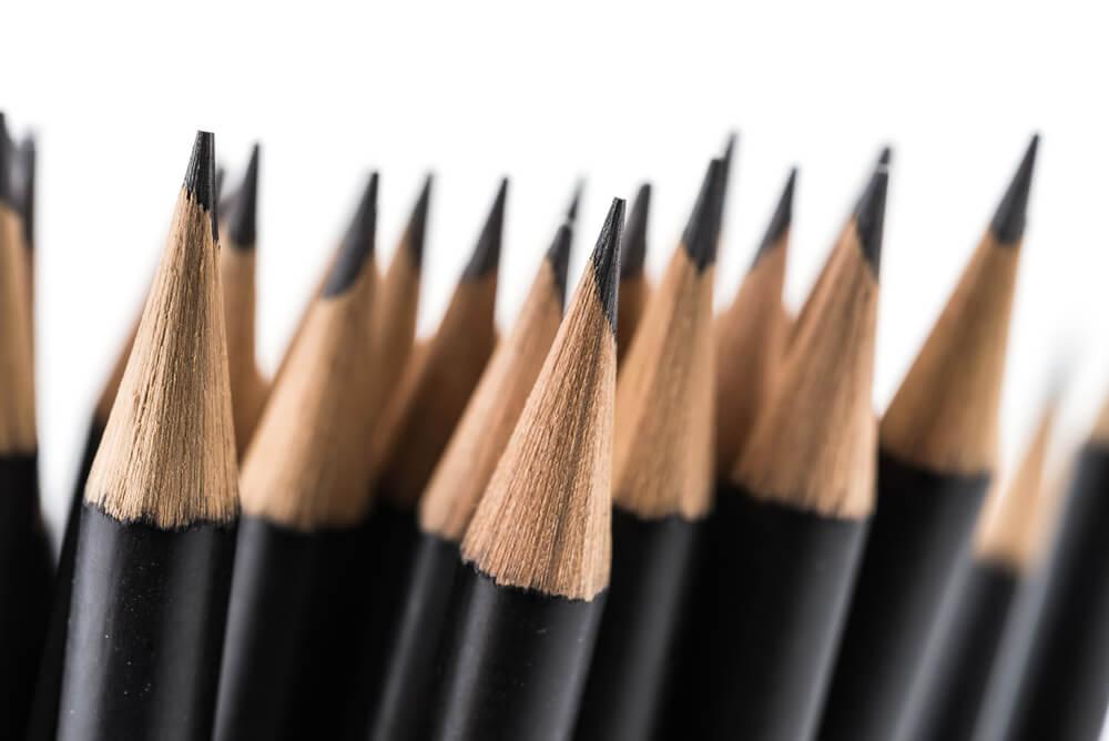 Grafitne olovke 3 - Kairos Birooprema