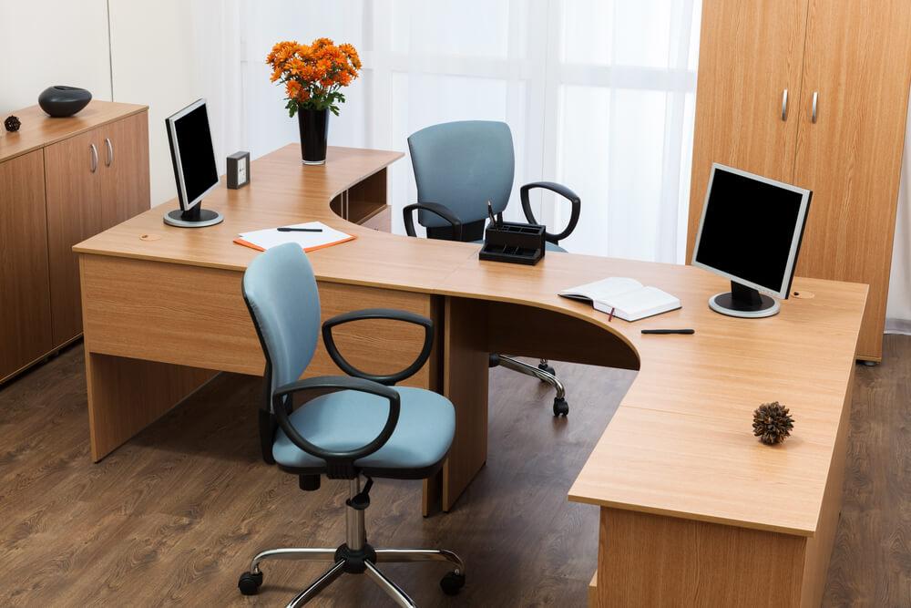 sredstva za čišćenje kancelarijskog nameštaja Kairos Birooprema 2