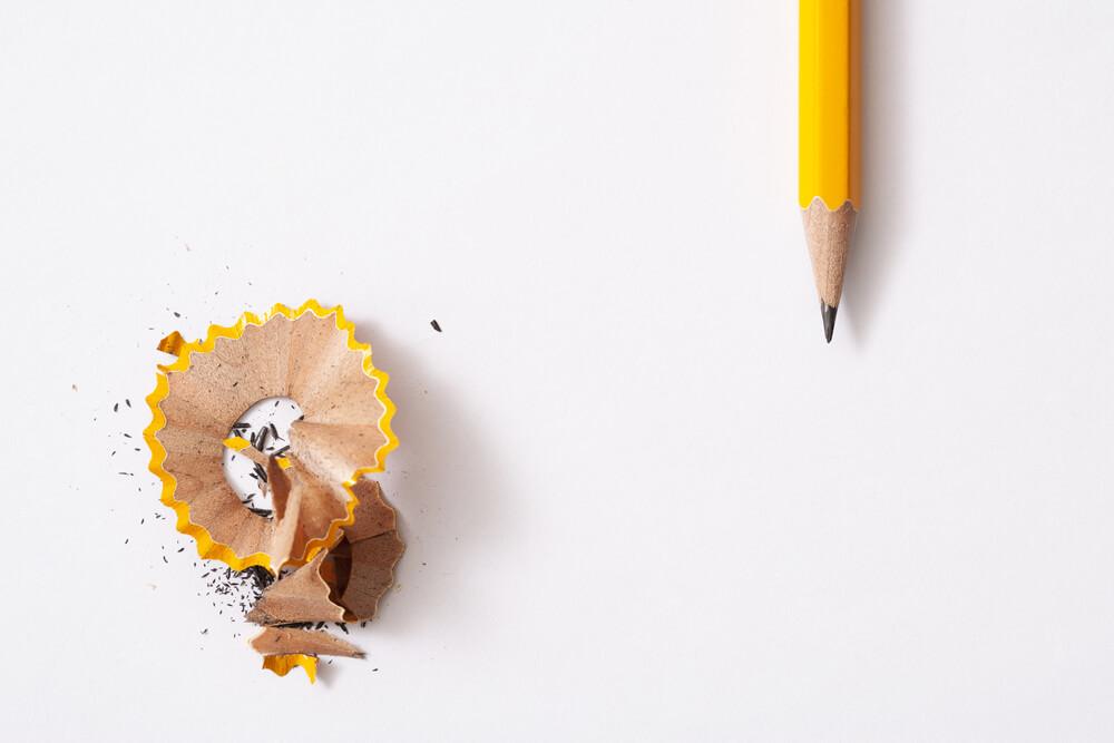 Drvene olovke